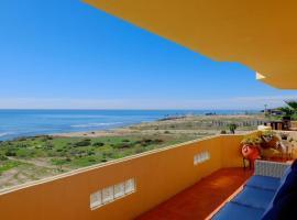 Stunning Ocean View Condo, Puerto Nuevo