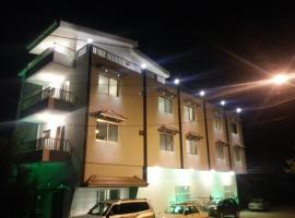 Greenhotel hasroun, Al Wādī