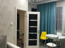 Apartments on Subtropicheskaya 4, Adler