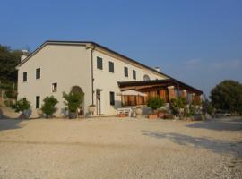 Agriturismo Belvedere, Villaga