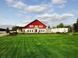 Skokloster Hotell & Restaurang, Sko kloster