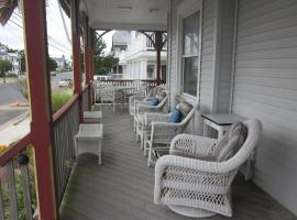 Sealark Bed and Breakfast, Avalon