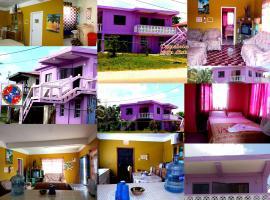 Belize Cultural Adventure Guesthouse, Camelote