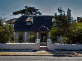 Howards End Manor B&B, Cape Town