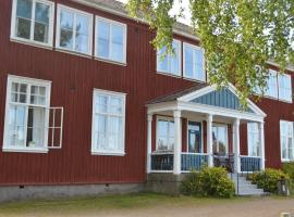 Luxe vakantiehuis Värmland, Zweden, Ransäter