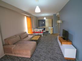 Biev Suite, Kırac