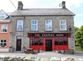The Keepers Arms, Ballyconnell