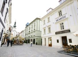 Skaritz Hotel & Residence, Bratislava