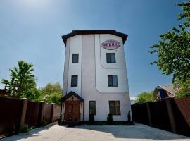 Fenix Guest House, Krasnodar