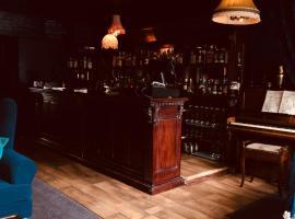 The Edwardian Suites, Ilkley