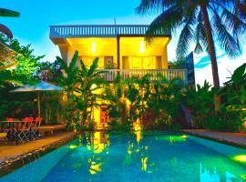 Villa Nanda