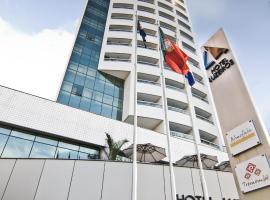 Hotel Luzeiros Fortaleza, Fortaleza
