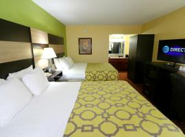 Baymont Inn & Suites Sevierville Pigeon Forge, Sevierville