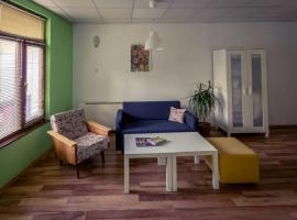 4 Rooms, Plovdiv