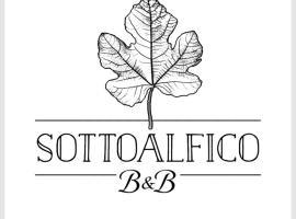 Sottoalfico b&b, Rimini