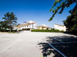 Hotel Santa Lucia, Bastia Umbra