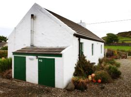 Northern Star Cottage, Ballycastle