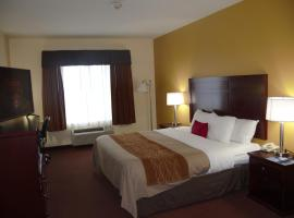 Americas Best Value Inn Saint Robert/Fort Leonard Wood