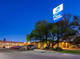 Best Western Arizonian Inn, Holbrook