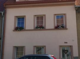 Ubytovani v rodinnem dome, Roudnice nad Labem