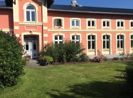 Gisela`s und Eike`s Ferienwohnung, Oeversee