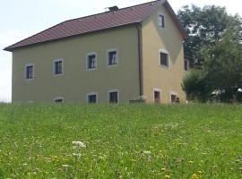 Greisingberg 1, Pregarten