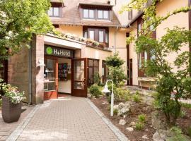 H+ Hotel Nürnberg, Norimberga