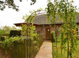 Pine Tree Lodge, Bridgnorth, Bridgnorth
