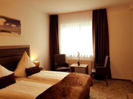 Hotel Dormir, Moers
