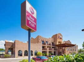 Best Western Plus Inn of Santa Fe, Santa Fe