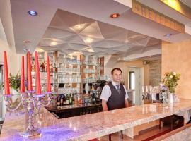Hotel zum Ochsen, 비에티그하임