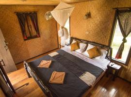 Mook Lanta Eco Resort, Ko Lanta