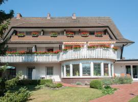 Hotel-Pension Pieper-Kersten, Bad Laer