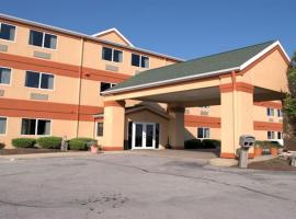 Commodore Perry Inn & Suites, Port Clinton