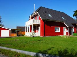 Ferienhaus Ternscher See, Selm