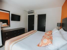 Talk of the Town Beach Hotel & Beach Club by GH Hoteles, Oranjestad