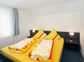 Hotel Krone, Attinghausen