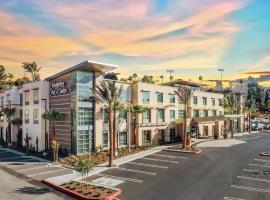 Hampton Inn & Suites Mission Viejo Ca, Mission Viejo