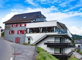 Hotel Restaurant Traube, Bildstein
