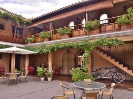 Villa Vicuña Wine & Boutique Hotel, Cafayate