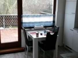 Haus Sonnenschein, Aumund