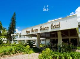 Aguas Mornas Palace Hotel, Santo Amaro da Imperatriz