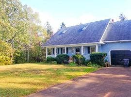 Ace Bed and Breakfast, Charlottetown