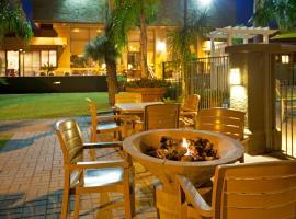 The Arizona Riverpark Inn