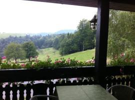 Guest House Veronika, Hočko Pohorje