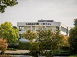 Campanile Hotel & Restaurant Venlo, Venlo