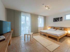 WN Rooms, Wiener Neustadt