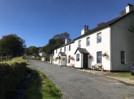 Dartmoor Inn At Merrivale, Yelverton