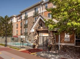 TownePlace Suites by Marriott Boulder Broomfield/Interlocken, Broomfield