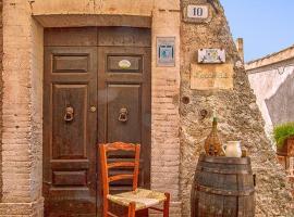 Locanda della Casella, Cineto Romano